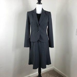 Calvin Klein Stretch Blazer and Skirt 6